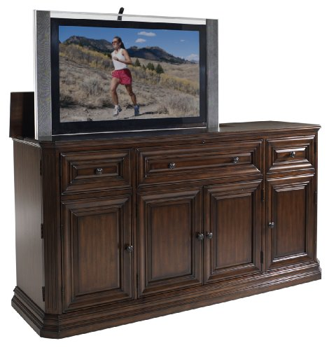 Cheap TVLiftCabinet Brand Kensington TV Stand (at004745)