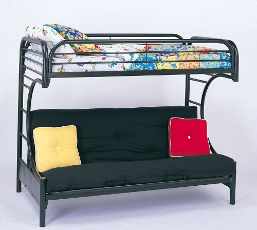 Funky Loft Beds For Adults When Space Is At A Premium