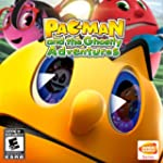 Pac-Man and the Ghostly Adventures [O...