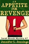 An Appetite for Revenge (Sarah Woods...