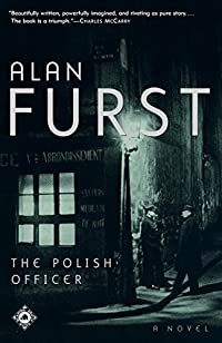 The Polish Officer: A Novel by Alan Furst ebook deal