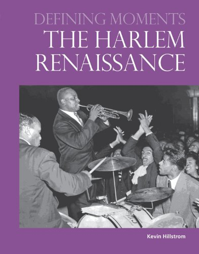 Defining Moments: The Harlem Renaissance
