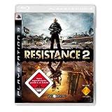 """Resistance 2von """"Sony Computer..."""""""