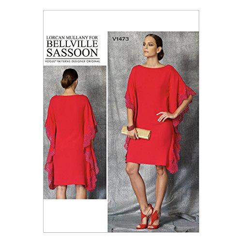 v1473-patron-de-couture-vogue-a-coudre-elegant-extravagant-moderne