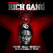 Rich Homie Quan - Rich Gang Tha Tour Pt. 1