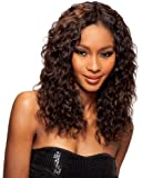 SAGA 100% HUMAN HAIR INDIAN REMY WET & WAVY - LOOSE DEEP 4PCS - WHOLE IN ONE PACK