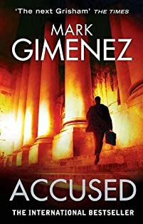 Accused by Mark Gimenez ebook deal