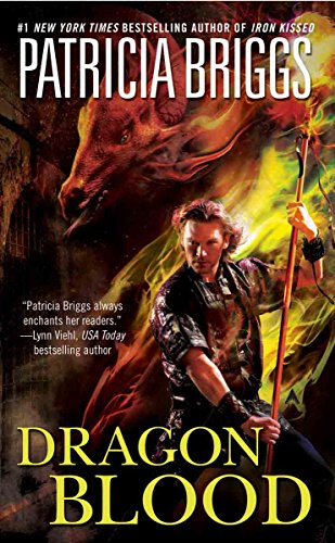 Image of Dragon Blood (The Hurog Duology, Book 2)