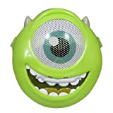 Monsters University Disney Pixar Mike Monster Mask