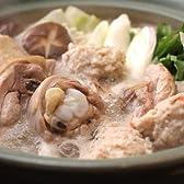 水郷どり博多風水炊き用 肉とスープセット