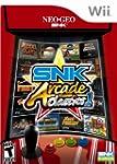 SNK Arcade Classics Vol 1 - Wii