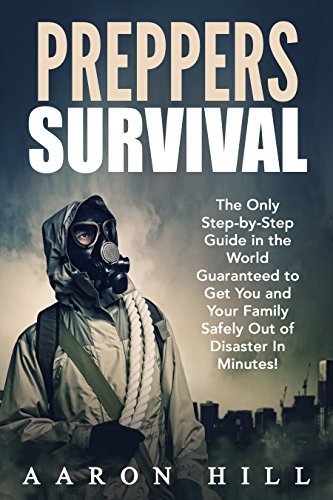 survival the ultimate practical guide