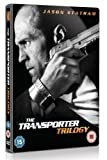 echange, troc Transporter Trilogy (Limited edition steelbook) [Import anglais]