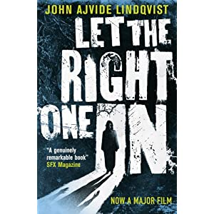 LET THE RIGHT ONE IN AMAZON UK