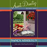 Aunt Dimity: Detective (       UNABRIDGED) by Nancy Atherton Narrated by Teri Clark Linden