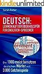 DEUTSCH: LERNEN AUF DER �BERHOLSPUR F...