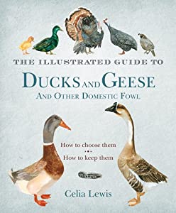 Download The Illustrated Guide to Ducks and Geese and Other Domestic Fowl: How to Choose Them. How to Keep Them.