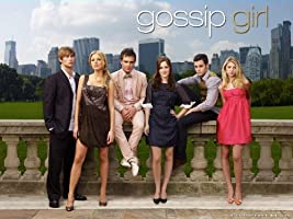 Gossip Girl: The Complete Second Season [HD]