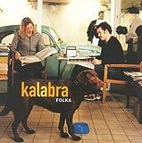 Songtexte von Kalabra - Folka