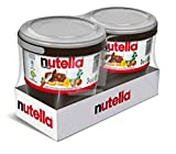 Ferrero Nutella Big Family Bucket 3kg