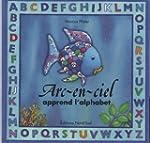 Arc-en-ciel apprend l'alphabet