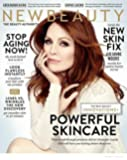 New Beauty Magazine (Fall-Winter, 2014) Julianne Moore Cover