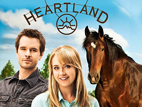 Heartland: Season 5 (CBA Version)