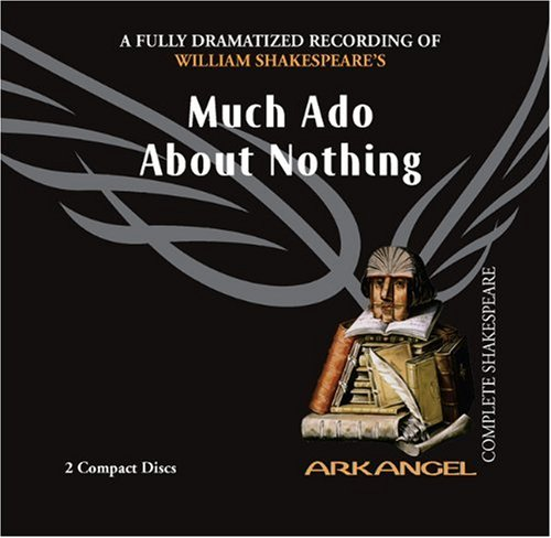 william shakespeare's much ado about nothing By william shakespeare directed by anne kelly tromsness one of shakespeare's most popular comedies, much ado centers on the foibles of two pairs of lovers, beatrice and benedick and claudio and hero.