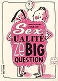 """Afficher """"Sexualité, ze big question"""""""