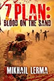 Z Plan: Blood on the Sand: (Z Plan Book 1)