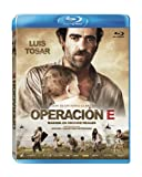 Operación E [Blu-ray] en Castellano
