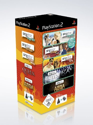 SingStar SuperPack