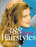 img - for 388 Great Hairstyles book / textbook / text book