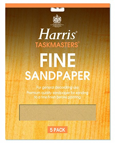 lg-harris-fine-sandpaper-pack-of-4