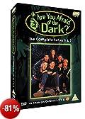 Are You Afraid of the Dark? - The Complete Series 1 & 2 [1992] [DVD] [Edizione: Regno Unito]