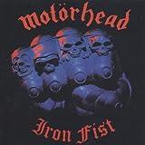 Iron Fist [VINYL] Motorhead