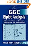 GGE Biplot Analysis: A Graphical Tool...
