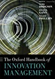 img - for The Oxford Handbook of Innovation Management book / textbook / text book