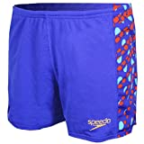 Mens Speedo Endurance+ Fluid Blade Aquashort Swim Shorts Briefs 8045108298