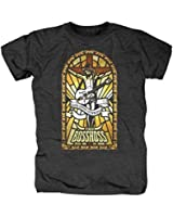 Bosshoss - God Loves Cowboys T-Shirt