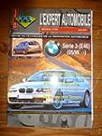 REVUE TECHNIQUE EXPERT AUTOMOBILE BMW...