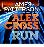 Alex Cross Run (Random House audiobooks) (CD-Audio) - Common