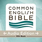 CEB Common English Audio Edition with Music |  Common English Bible