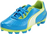Puma V5.11 I FG Soccer Cleat (Little Kid/Big Kid)