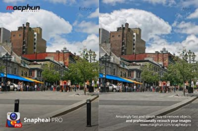 Snapheal Pro [Download]