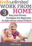 Work From Home: 3 Easy And Proven Str...