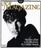 The Times Magazine 24-Dec 2011 雑誌 ベネディクト・カンバーバッチ