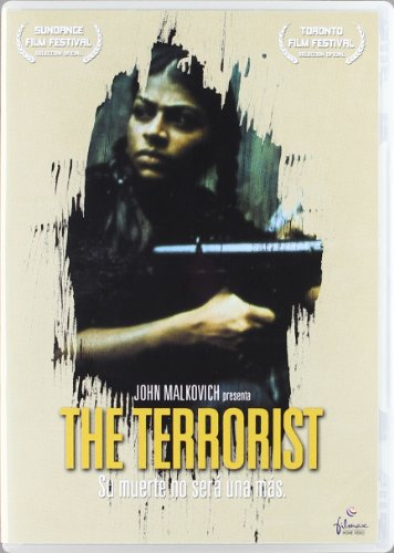 The Terrorist [DVD]