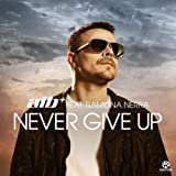 Never Give Up (Airplay Mix)