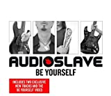Audioslave Be Yourself